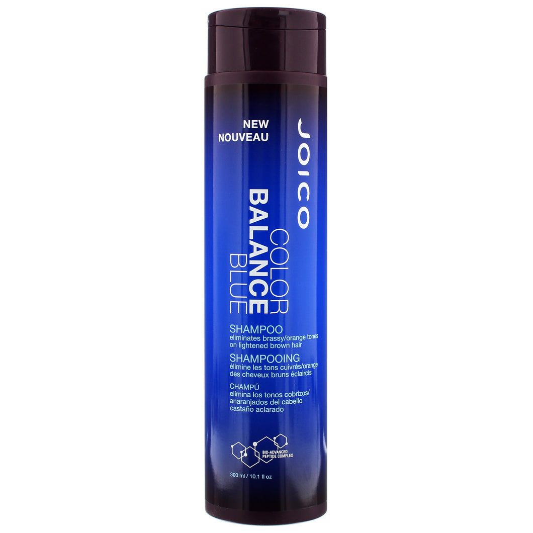Color Balance Blue Shampoo 10 oz