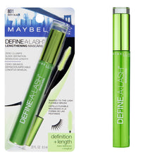Load image into Gallery viewer, Maybelline New York Define A Lash Mascara Very Black