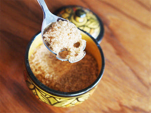 Spooky Skull Sugar Spoon
