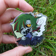 Load image into Gallery viewer, Kai Co. - Pillow Time - Double Sided Acrylic Charms