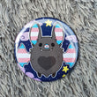 Load image into Gallery viewer, Pride Bats - Large 58mm Badges