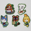 Load image into Gallery viewer, Animal Crossing - Set of 5 Sticker Pack