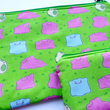 Load image into Gallery viewer, Pokemon Ditto Day Care - coin purse & zippy bag