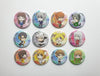 Fruits Basket - Large 58mm Badges