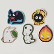 Load image into Gallery viewer, Studio Ghibli - Set of 5 Sticker Pack