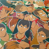 Haikyuu!! - Art Cards