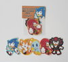 Sonic & Friends - Set of 5 Sticker Pack