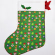 Load image into Gallery viewer, Festive Christmas Stockings