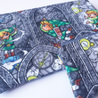 Load image into Gallery viewer, Zelda - The Wind Waker - Coin purse & zippy bag