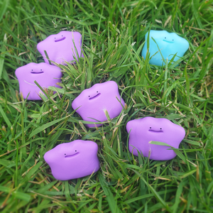 Hand Made Adoptable Dittos