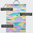 Load image into Gallery viewer, The Original Ita Scroll - Glitter Rainbow