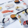 Load image into Gallery viewer, Sushi - Coin purse & zippy bag