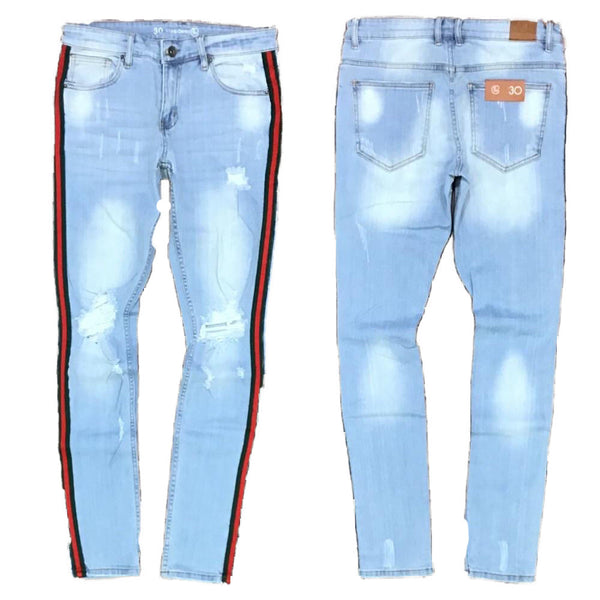 Kai denim ( blue)