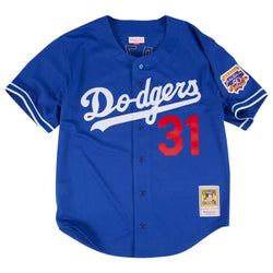 L A dodgers Mike Piazza jersey