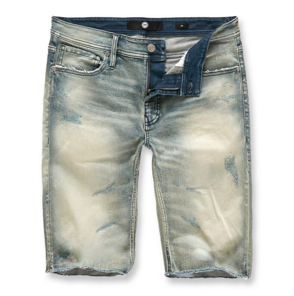 EDISON DENIM SHORTS (MOJAVE) J3145S