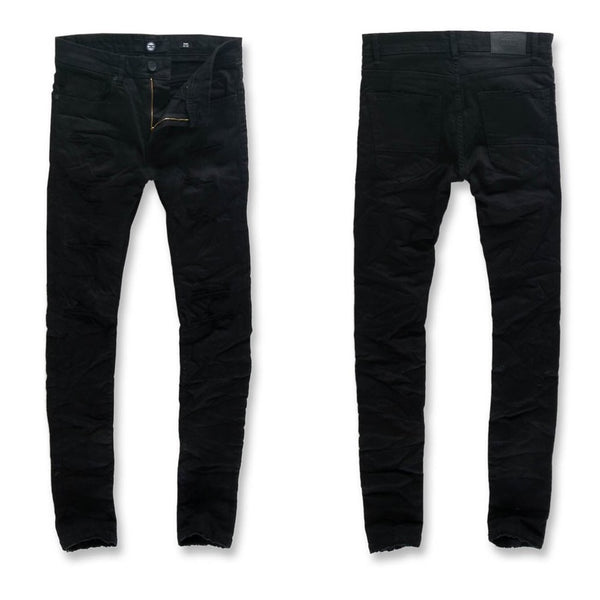 Ross - Hollywood denim JR1005(Black)