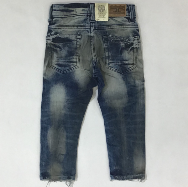 Kids sedona denim (Aged wash)
