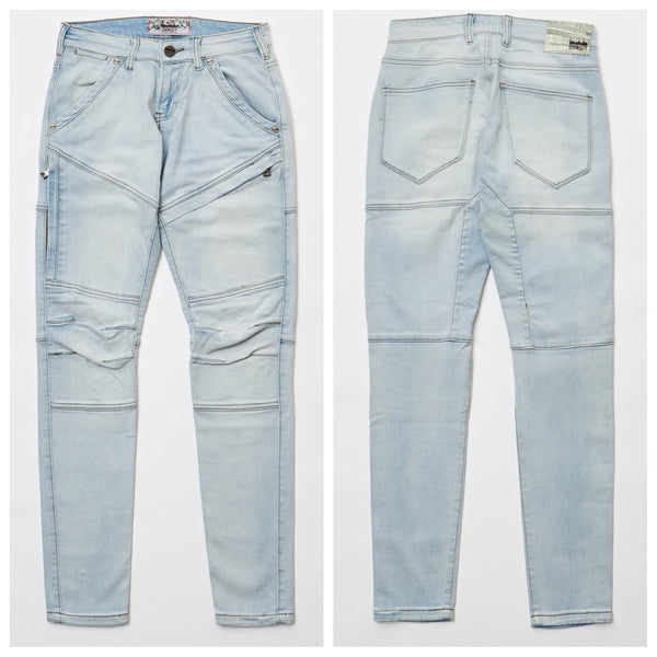 Denimicity jeans (LIGHT BLUE)