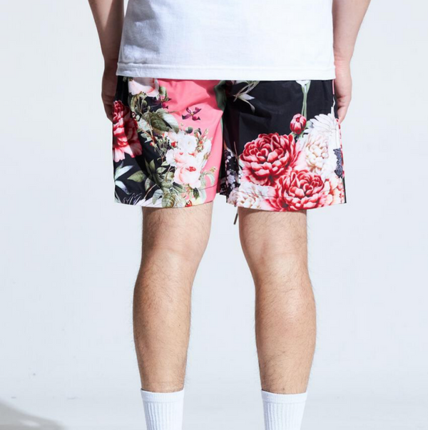 O'Shea Walking Shorts