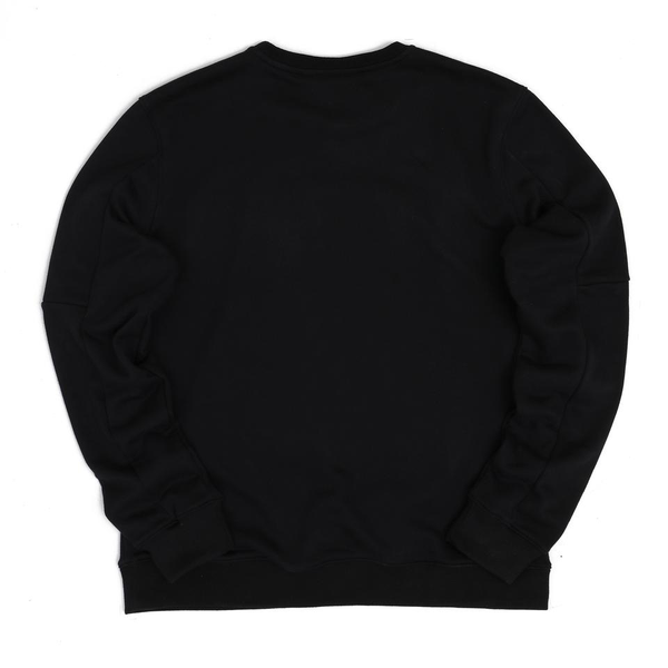 Chiefs Blessed Crewneck (Black)