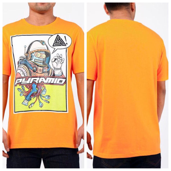 perfecto robo TEE (Orange)