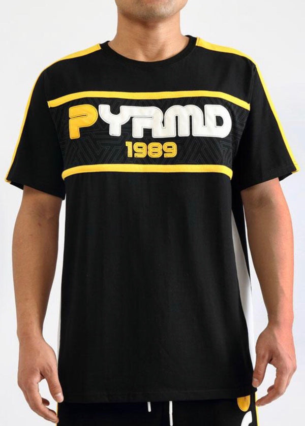 PYRMD 1989 set (Black)
