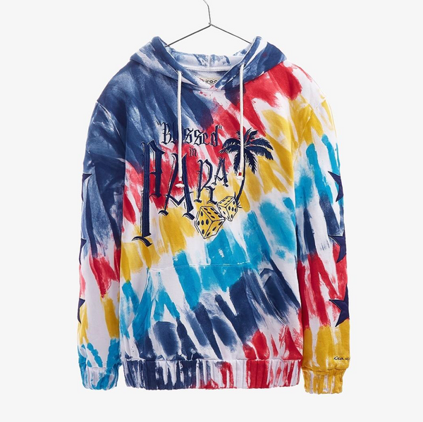 HOUSE WINS HOODIE (Multi color)