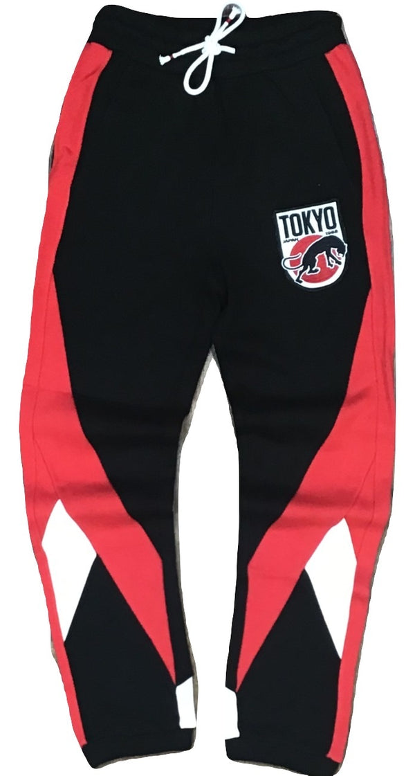 Chimu sweatpants (black)