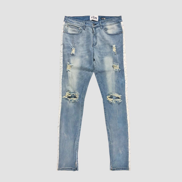 Maven distressed jeans