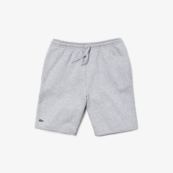 Men's SPORT Tennis Fleece Shorts (Grey chine)