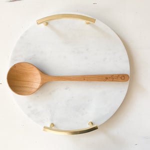 Extra Large Serving Spoon