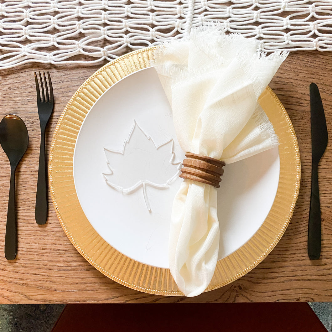 Tablescape in a Box - Napkin Add On