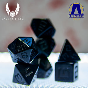 Legendary Pants - CSI - Valkyrie RPG (4021506244717)