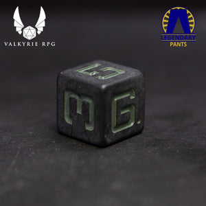 Legendary Pants - F-117 - Valkyrie RPG (4021516533869)