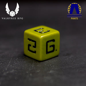 Legendary Pants - OG-107 - Valkyrie RPG (4021515157613)