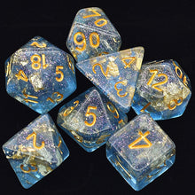 Load image into Gallery viewer, Midgard - Gilded Lapis (4195324625005)