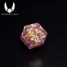 Load image into Gallery viewer, Midgard - Gilded Amethyst