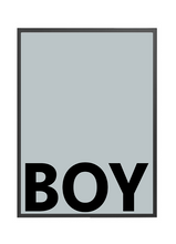 Load image into Gallery viewer, Boy Print