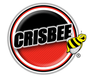 Crisbee Cast Iron Seasoning
