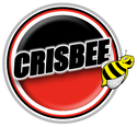 Crisbee Cast Iron Seasoning Logo