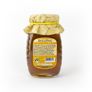 Our Black Mangrove Honey
