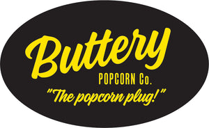 Buttery Popcorn Co.