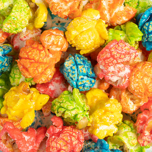 5-pack Rainbow Popcorn 5oz Gift Bag