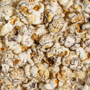 Cookies & Cream Popcorn 5oz Gift Bag