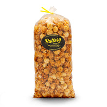 Load image into Gallery viewer, Caramel Popcorn 5oz Gift Bag