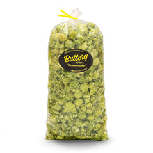 Load image into Gallery viewer, Matcha Milk Popcorn 5oz Gift Bag