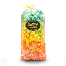 Load image into Gallery viewer, Rainbow 5oz Popcorn Gift Bag