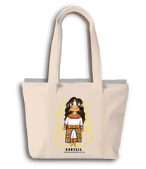 Shopping Bag - Kabyle outfit