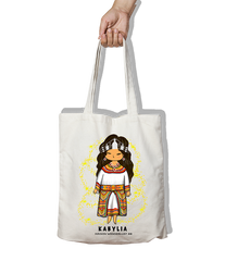 Tote bag - Kabyle outfit