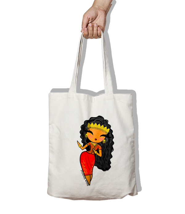 Tote bag - Yasmina or Jalila